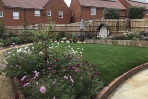 garden design in portsmouth